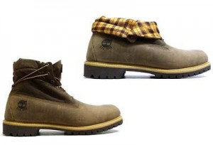 TIMBERLAND ROLL TOP 71589