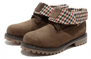 TIMBERLAND ROLL TOP 44514